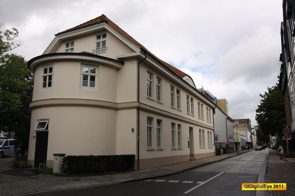 Oldenburg Wallstraße