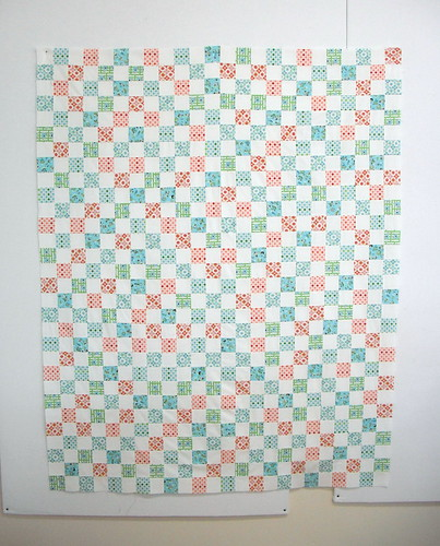Snapshots Quilt Top | by jenniferworthen