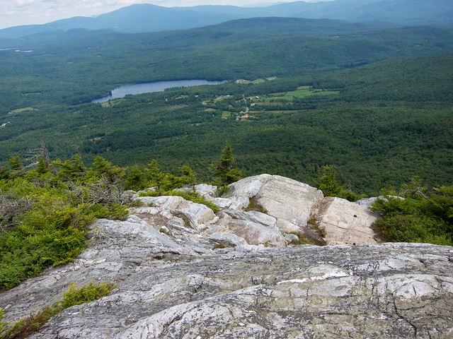 3:15:21 (66%): hiking newhampshire orford mtcube northpeaksidetrail