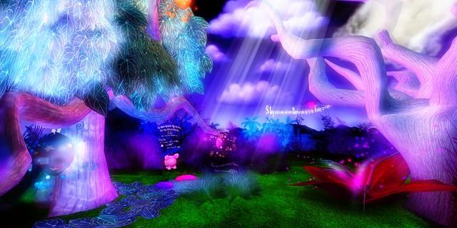 SL8B - Explore Classic Liturature in 3D (Empyreal Dreams)