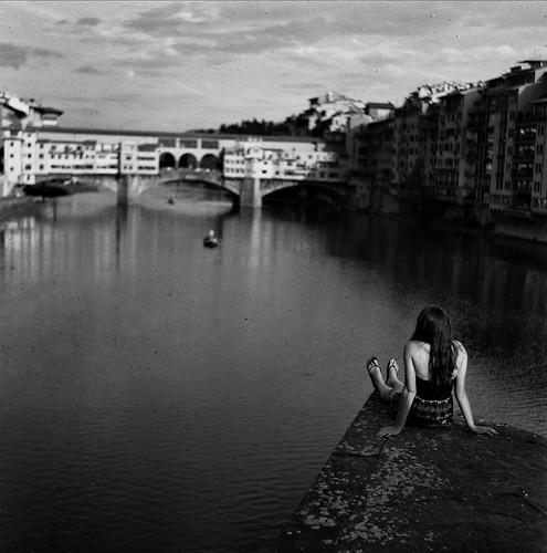 Wondering Florence