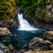 Upper Twin Falls by Gabriel Tompkins