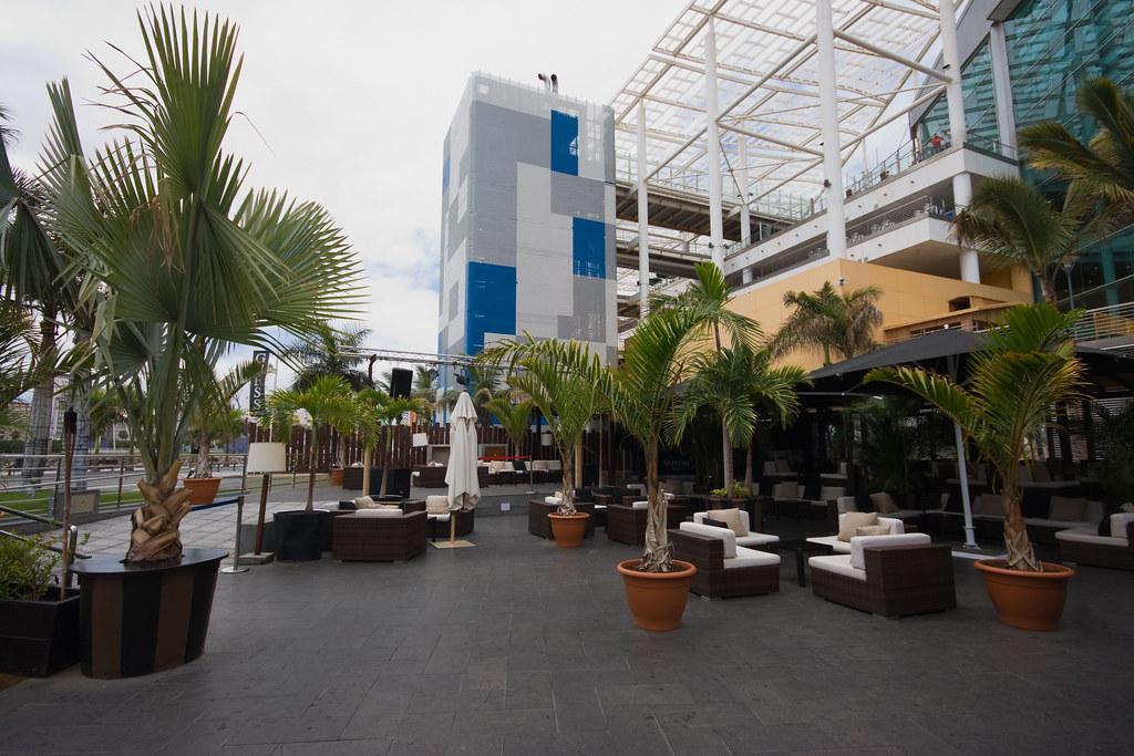 El Kopa Las Palmas Centro Comercial El Muelle De Las Pa
