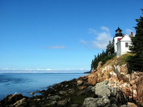 Bass Harbor Head Lighthouse | by Shutterbug248