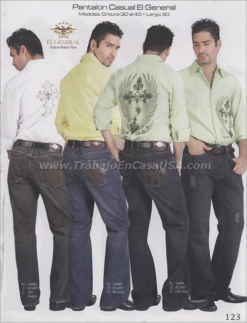 Camisas Pantalones De Hombre Venta Al Mayoreo Calzado De C Flickr