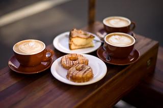 Coffee | by Max Braun