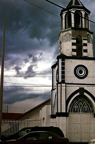 Santa Ana Tecolapa - Chiautla de Tapia - Puebla - México ( Siembra de Sorgo )