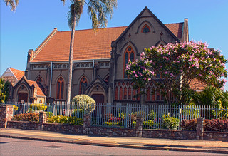 Methodist Church, Musgrave Road, Durban, South Africa | by Kleinz1