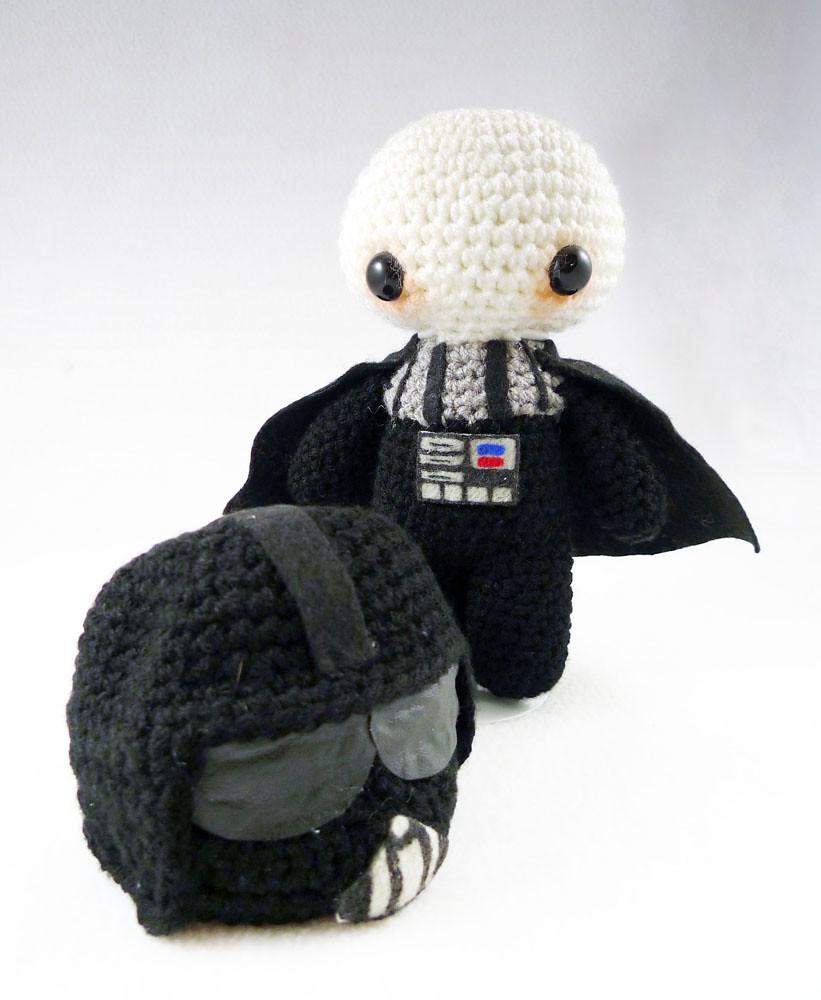 Designer Spotlight: Amigurumi Doll Patterns By Crochet Artist ...   1000x821