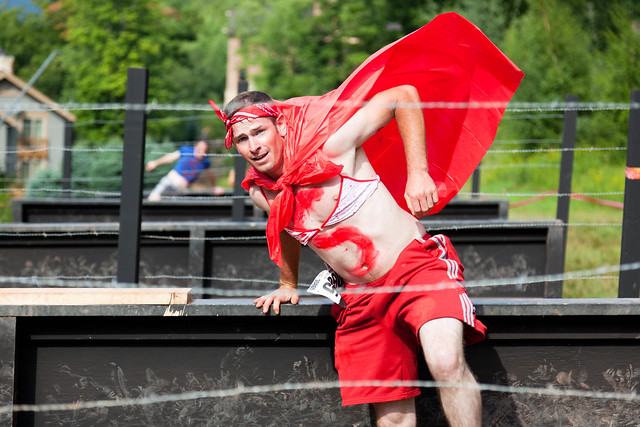 Warrior Dash Northeast 2011 - Windham, NY - 2011, Aug - 64.jpg