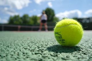 Tennis | by PughPugh