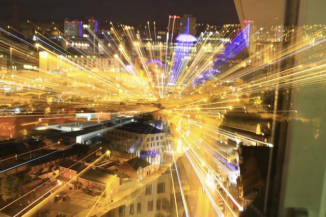 Bright Lights - Big City