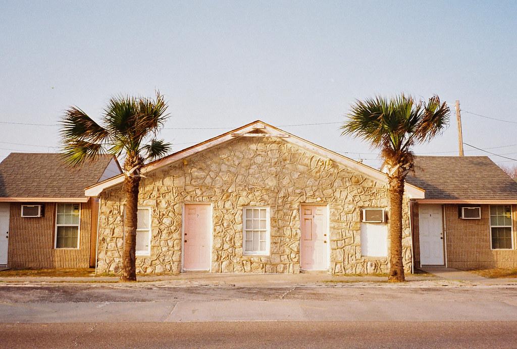 Remarkable Rock Cottages Motel Port Aransas Texas Berlyjen Flickr Home Interior And Landscaping Mentranervesignezvosmurscom