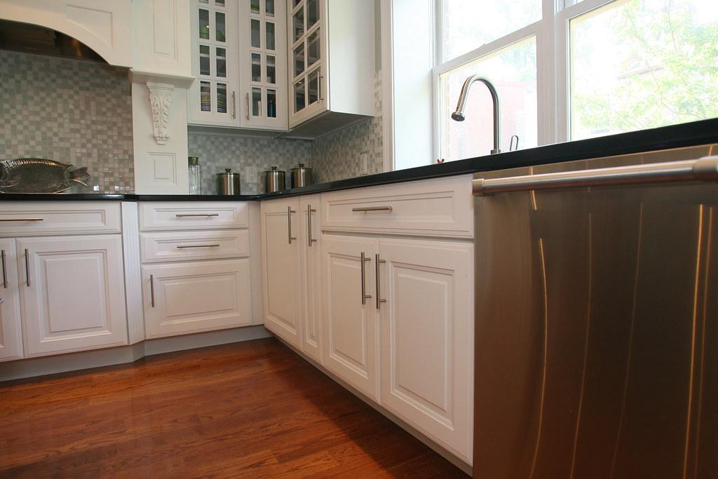 Gorgeous Kitchen Renovation In Potomac Maryland: Signature Kitchens, Additions & B