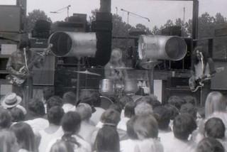 Bob Seger System at Love Sunday (1970)
