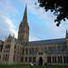 Salisbury, Wiltshere, England