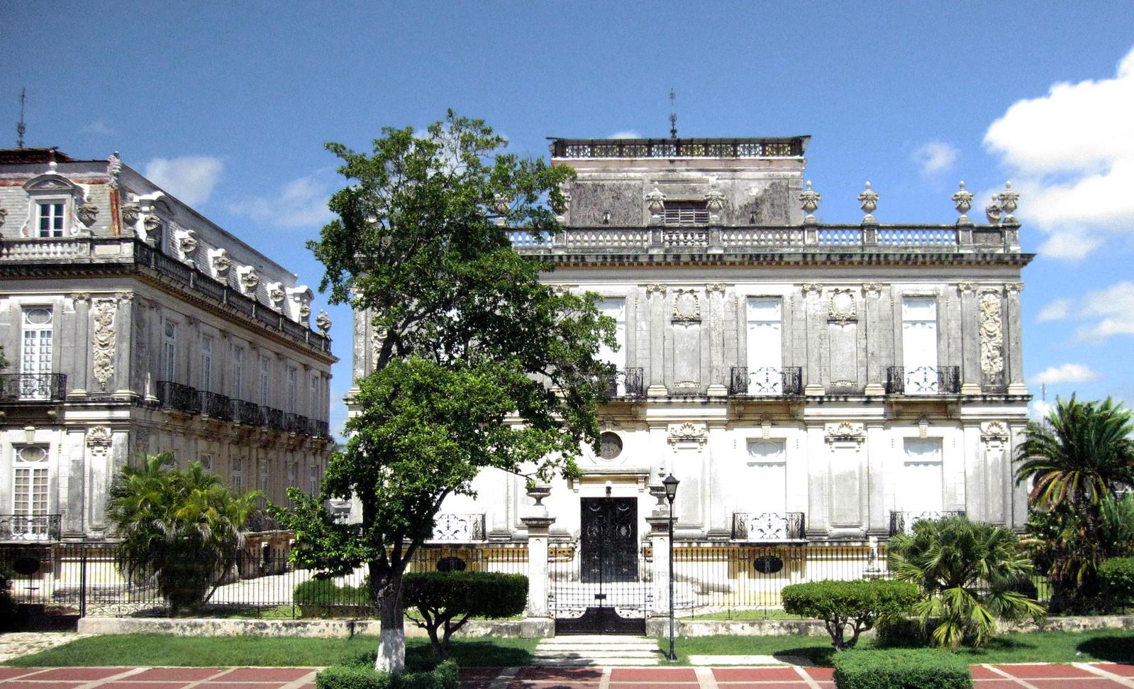 Mérida 33