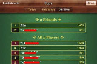 Leaderboard_Eggs | by zhihmeng
