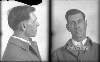 Asher, James H. Inmate #23847 (MSA)