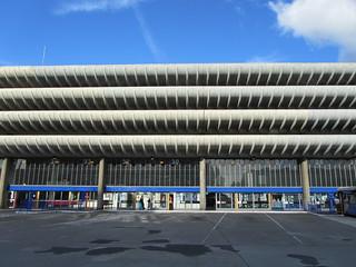 Preston Bus Station | by I like
