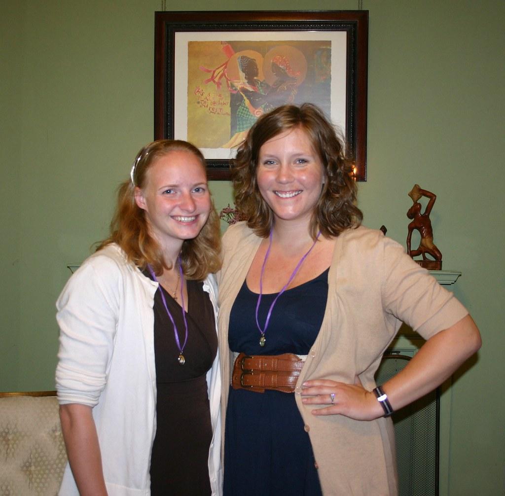 VIP Kelly & Beth Anne