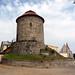 Znojmo, rotunda sv. Kateřiny, foto: Petr Nejedlý