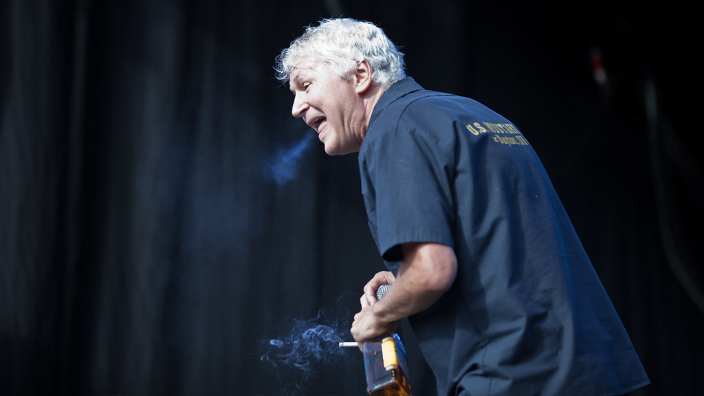 Guided By Voices - Øyafestivalen 2011