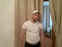 Ismail Eskiyev  from Grozny, Chechen Republic (Russia)