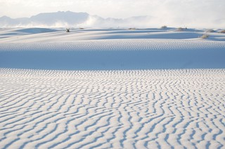 White Sands, New Mexico | by US Embassy Canada