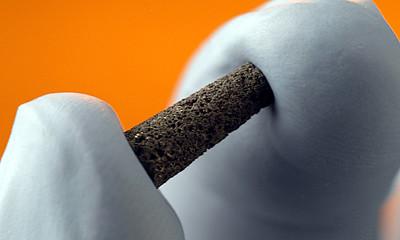 Porous Titanium Foam Dental Implants Porous Titanium