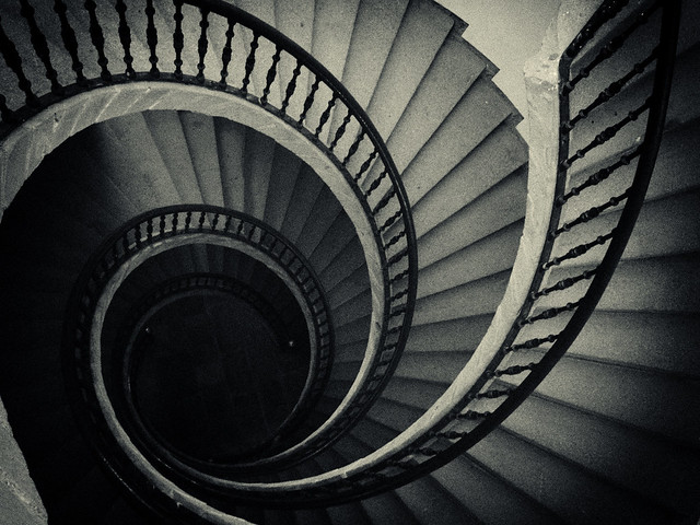 ninguno sube al cielo sin escalera
