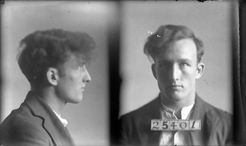McCormack, Ernest. Inmate #25401 (MSA) | by MissouriStateArchives