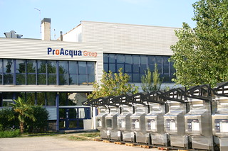 ProAcqua Group - Rovereto (Tn) - ITA | by ProAcqua Group