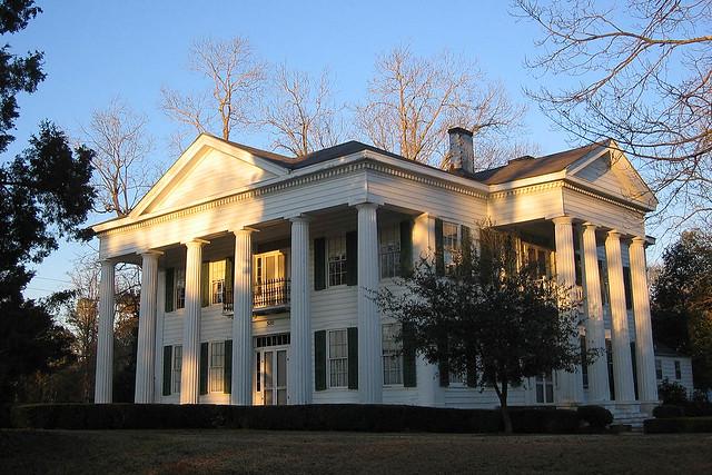 Lady Antebellum in Lowndesboro, Alabama