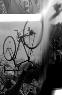 Bike montage