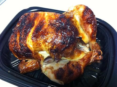 Costco Whole Chicken