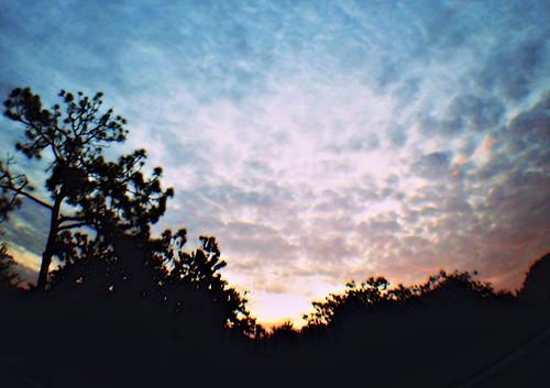 sunrise dawn manipulation picnik tweaks digitalgraphic