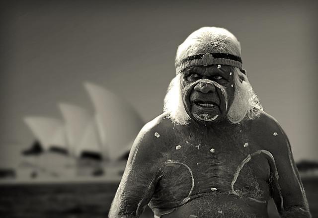 Australian Aboriginal