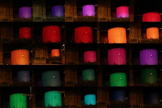 James Turrell light reign | by hisperati