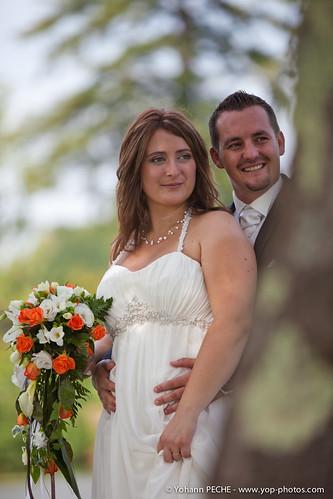 Mariage Laurence et Tony