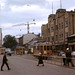 Trams in Åbo, Finland 1963 by Stockholm Transport Museum Commons