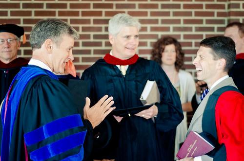 Covenant Seminary - Convocation 2011 Fall