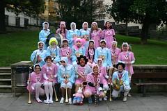 Jornada Central de Carnaval