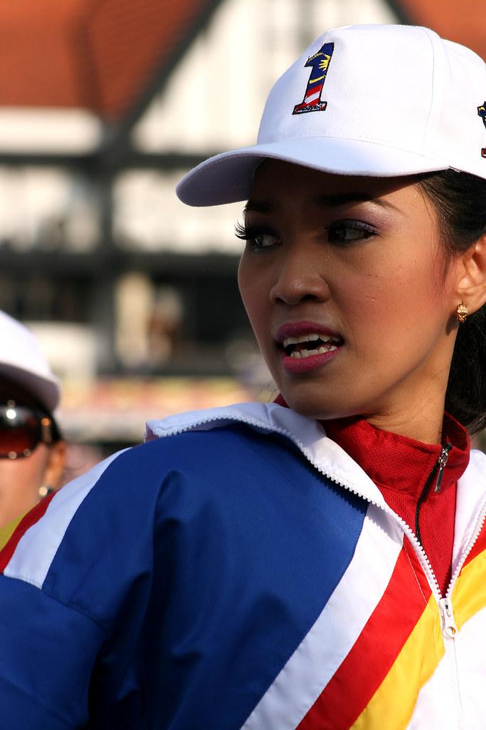 Hari Malaysia/Merdeka 2011