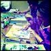 art unraveled workshops