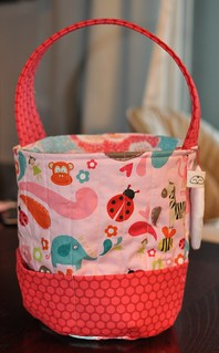 toy bucket | by sayonion