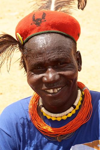 uganda - tribes and culture - Oeganda en Afrika