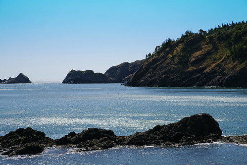 Port of Port Orford, Oregon | by jimoliverphotography