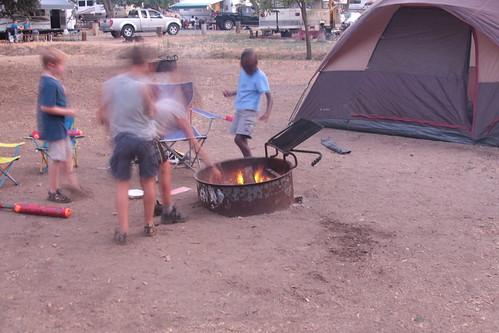 camping sandiegocounty lakemorena site61
