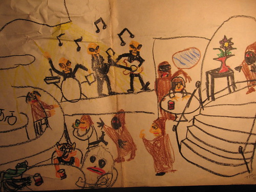 Star Wars - Cantina circa 1977